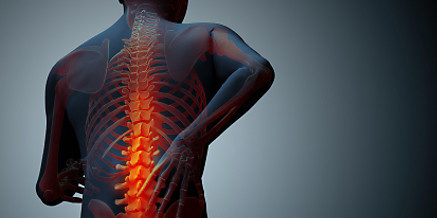Regenerative Therapy Helping Chronic Pain
