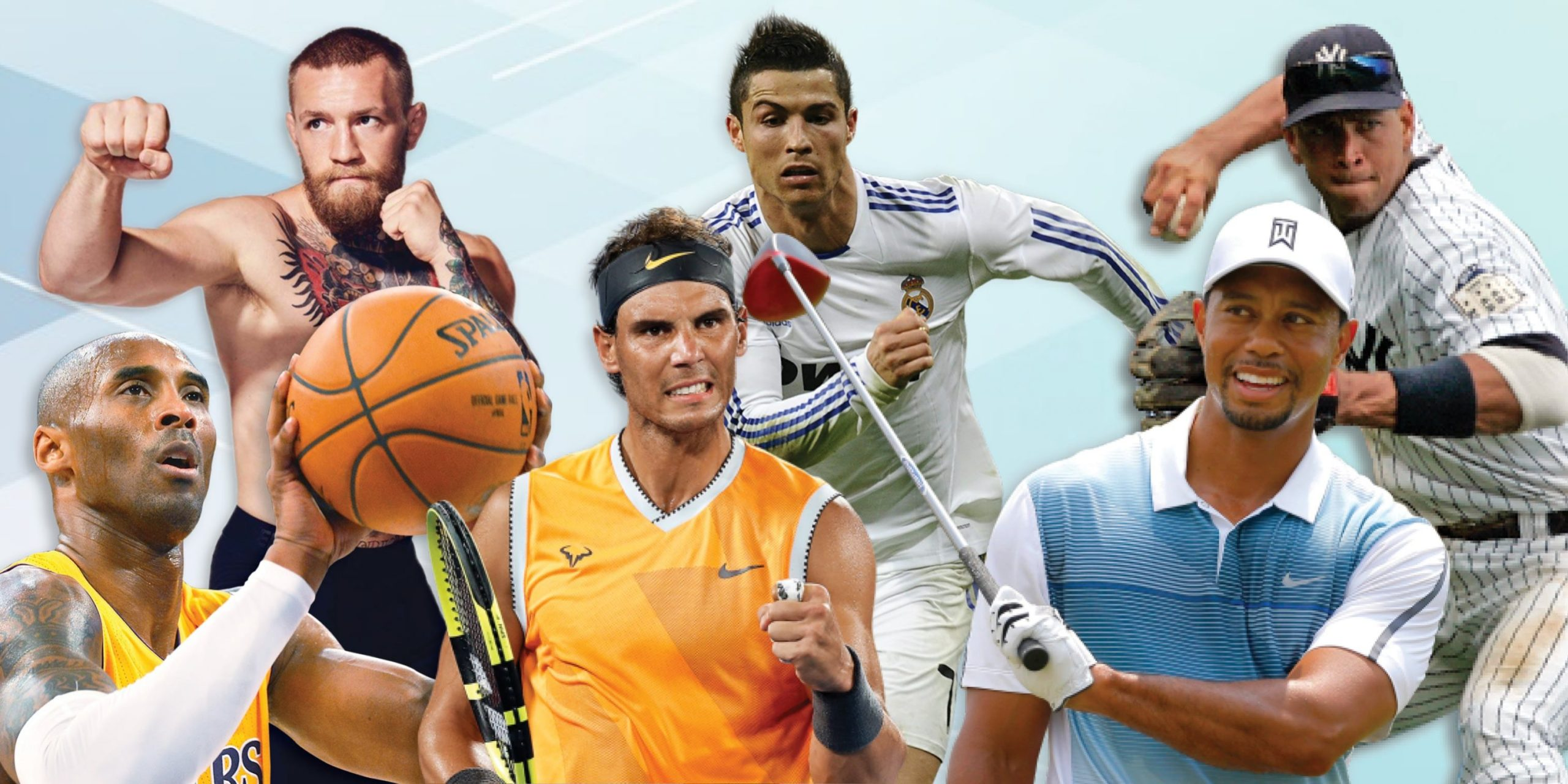 Secrets of the Professional Athletes: The Healing Power of Stem Cells
