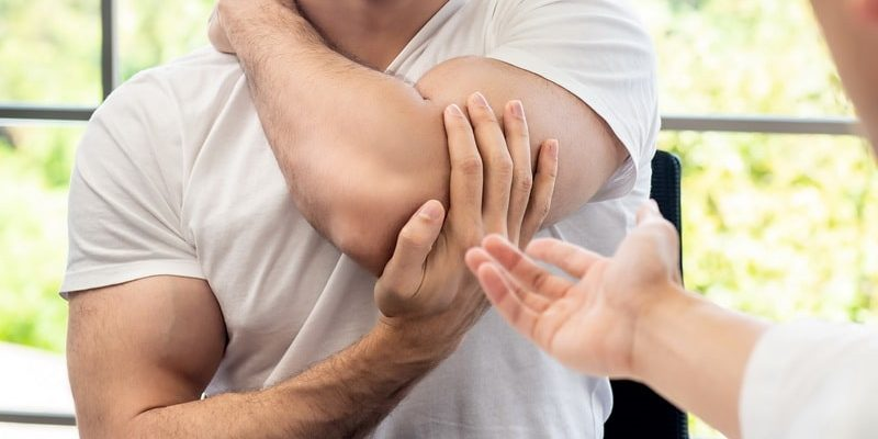 How Regenerative Therapy Can Help with Treatment of Shoulder Injury?
