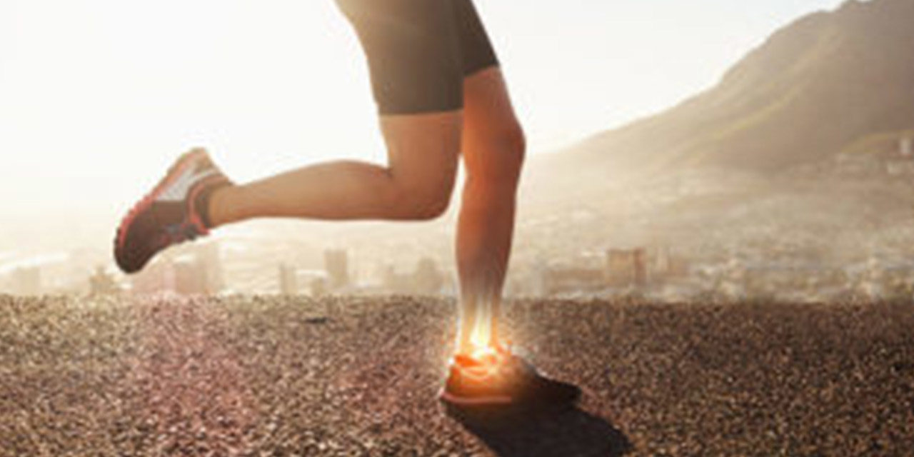 Achilles tendon pain treatment Ireland | UK