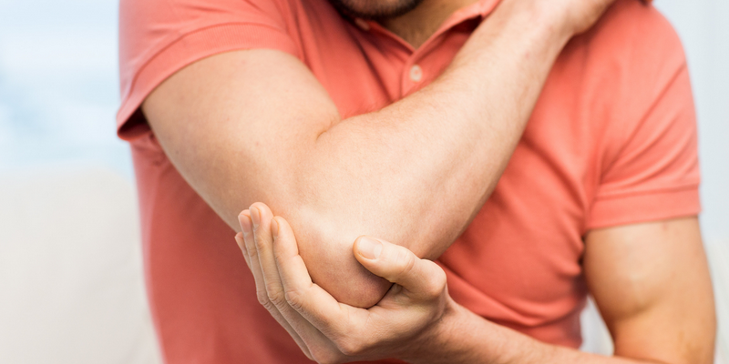Elbow pain treatment Ireland | UK