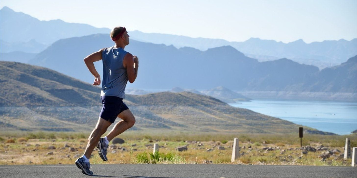 Start running again with Regenerative Treatment for Runner's knee