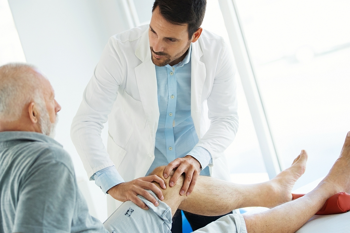 Myths and facts about arthritis & its treatment